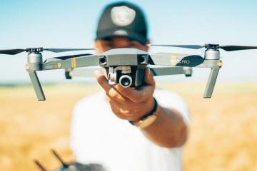 drones makemypost