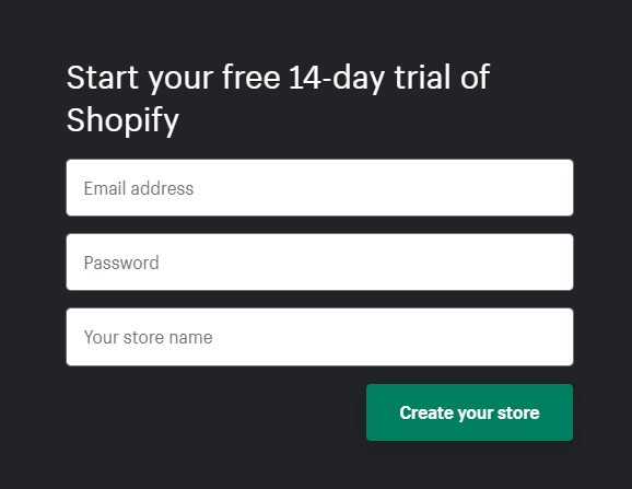 free-trial-account